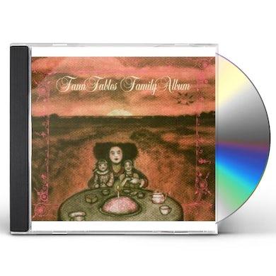 Faun Fables FAMILY ALBUM CD