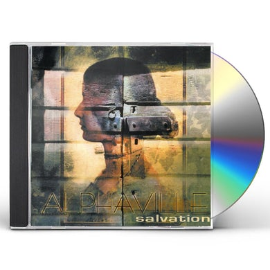 Alphaville SALVATION CD