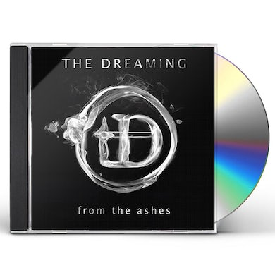 Dreaming FROM THE ASHES CD