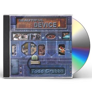BEAUTIFUL DEVICE CD
