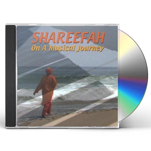 Shareefah