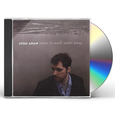WATER TO WASH WATER AWAY CD