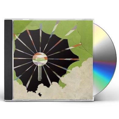 Landing SPHERE CD