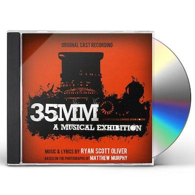 Original Cast  35MM: A MUSICAL EXHIBITION CD