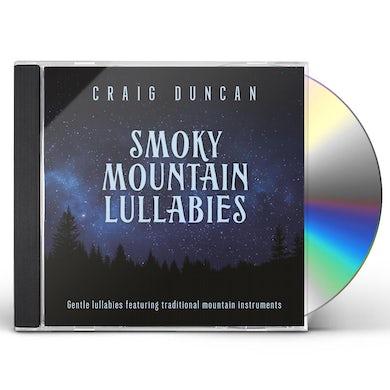 Smoky Mountain Lullabies CD