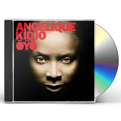 Angelique Kidjo OYO CD