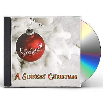 Sin City Sinners SINNERS CHRISTMAS CD