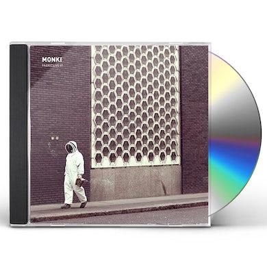 Monki FABRICLIVE 81 CD