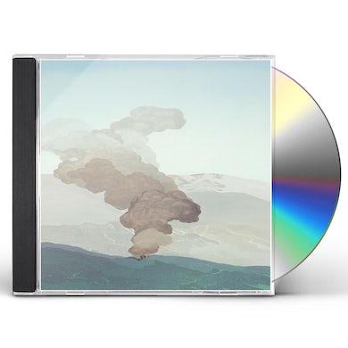Sun June SOMEWHERE CD