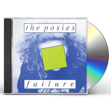 Posies FAILURE CD