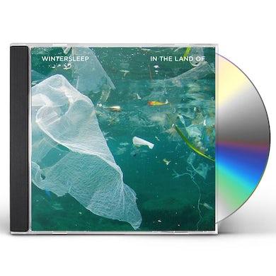 Wintersleep In The Land Of CD