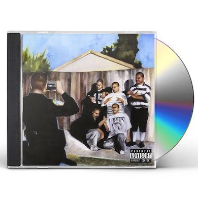 Blu GOOD TO BE HOME CD