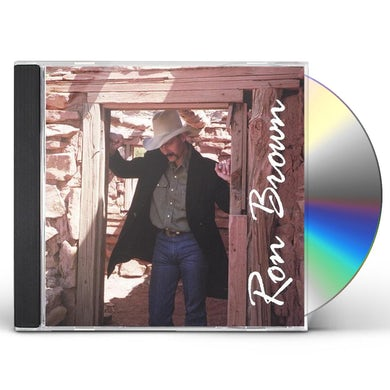 Ron Brown CD