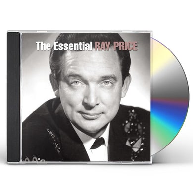 ESSENTIAL RAY PRICE CD