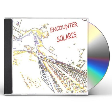 ENCOUNTER SOLARIS CD