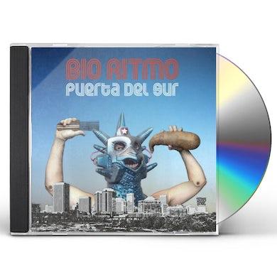 Bio Ritmo PUERTA DEL SUR CD