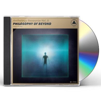 ANTHOLOGY RESOURCE VOL. II: PHILOSOPHY OF BEYOND CD