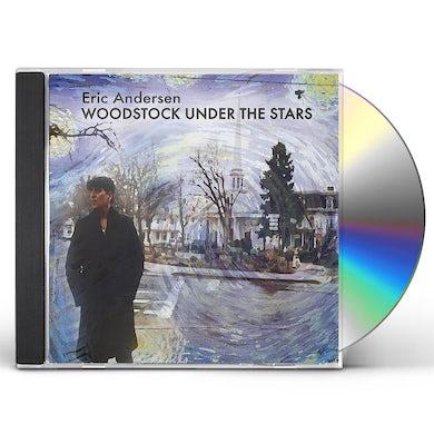 Eric Andersen WOODSTOCK UNDER THE STARS CD