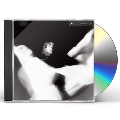 Spellling  TURNING WHEEL CD