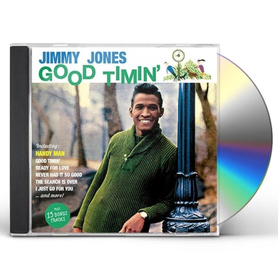 GOOD TIMIN CD