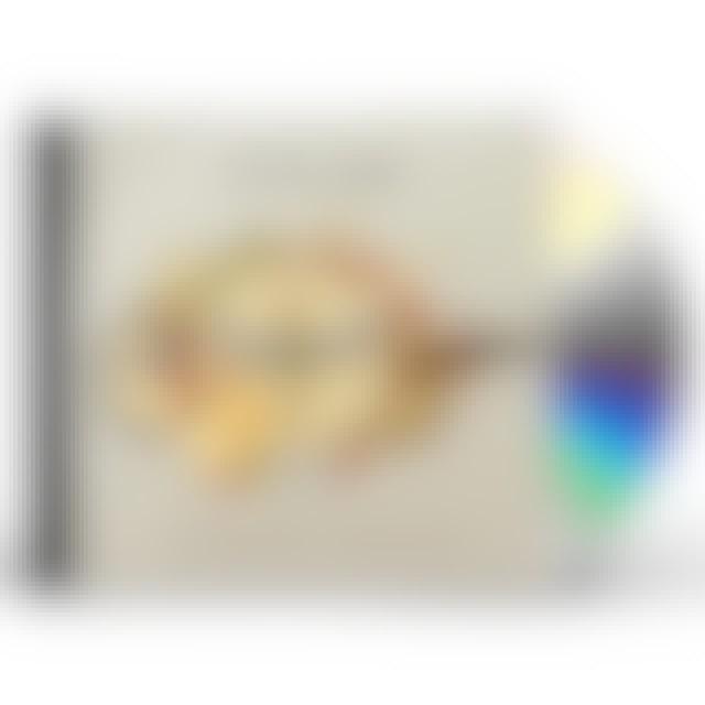 Small Glories WONDROUS TRAVELER CD