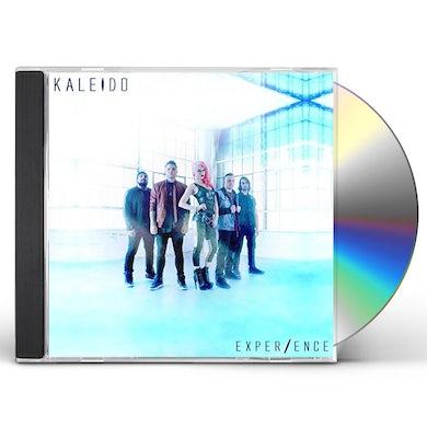 Kaleido EXPERIENCE CD
