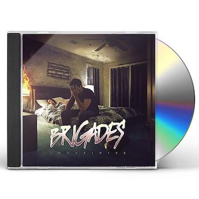INDEFINITE CD