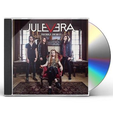 Jule Vera FRIENDLY ENEMIES CD