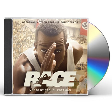 RACE (SCORE) / Original Soundtrack CD