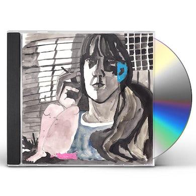 Sarah Mary Chadwick SUGAR STILL MELTS IN THE RAIN CD