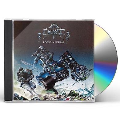 Savage LOOSE N LETHAL CD