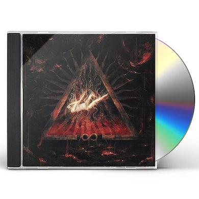 Sol Sistere UNFADING INCORPOREAL VACUUM CD