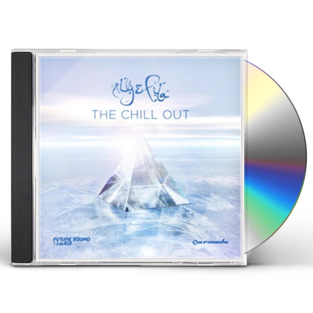 Aly & Fila CHILL OUT CD