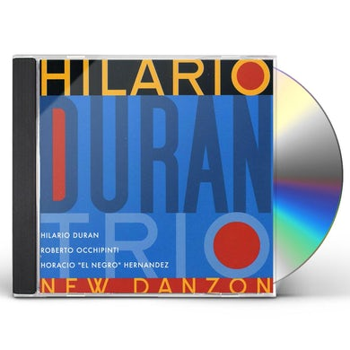 NEW DANZON CD