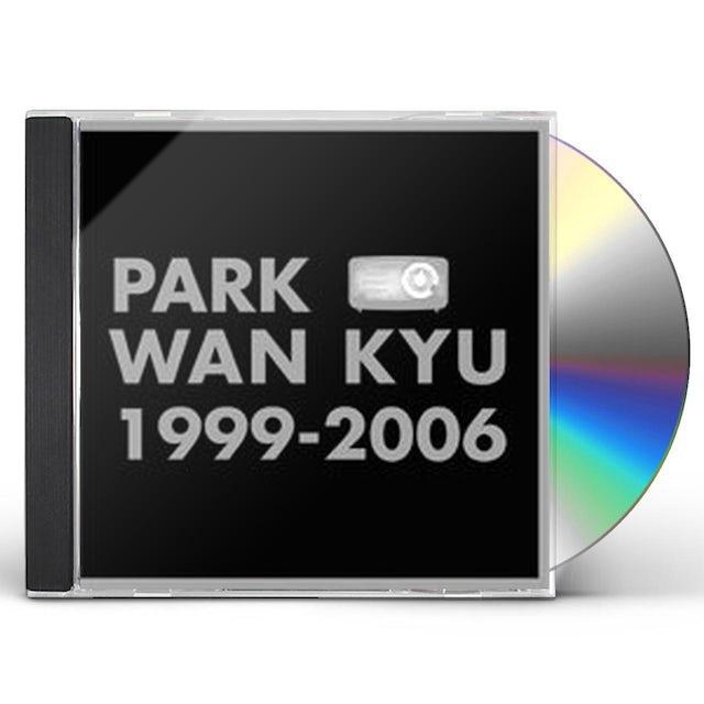 Park Wan Kyu