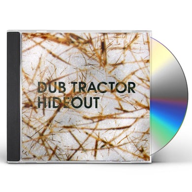 Dub Tractor HIDEOUT CD