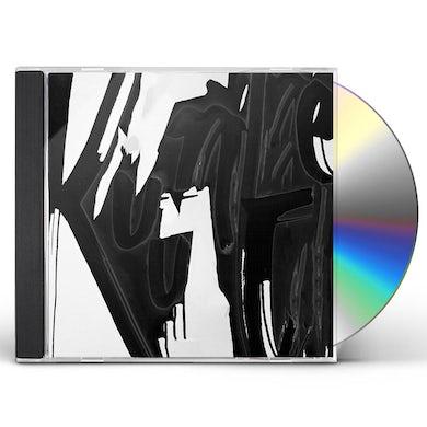 AGF KUUNTELE CD