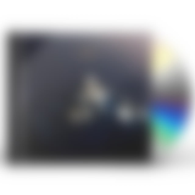 Crone GEHENNA CD