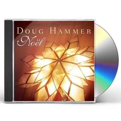 Doug Hammer NOEL CD