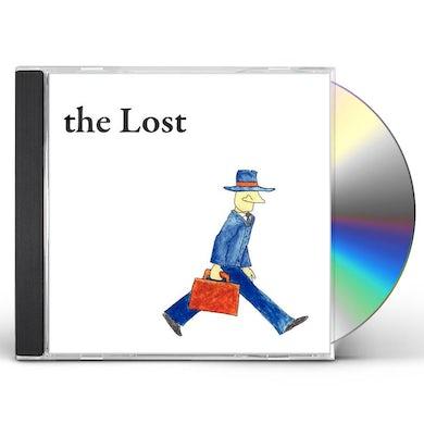 LOST CD