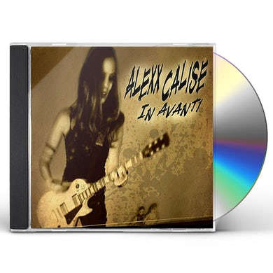IN AVANTI CD