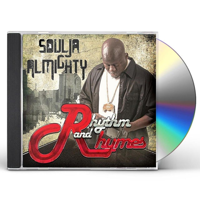 Soulja Almighty
