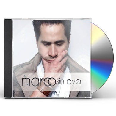 Marco SIN AYER CD