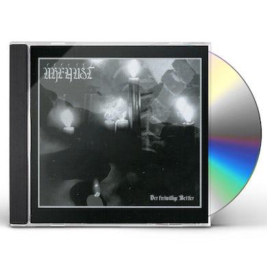 Urfaust DER FREIWILLIGE BETTLER CD