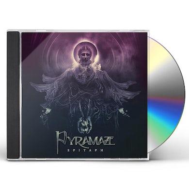 Pyramaze Epitaph CD