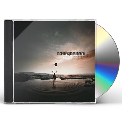 Lacrimas Profundere HOPE IS HERE CD