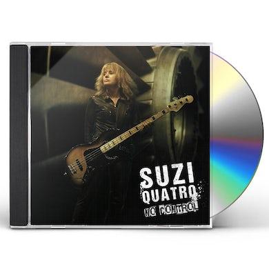 Suzi Quatro No Control CD