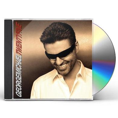 George Michael TWENTY FIVE CD