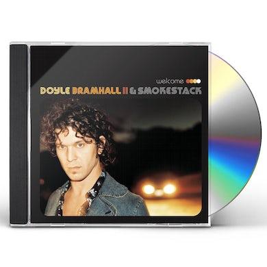 Doyle Ii Bramhall Welcome CD