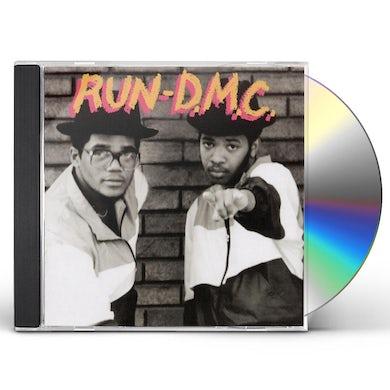Run DMC CD